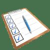 Patent Attorney checklist